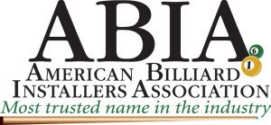 American Billiard Installers Association / Topeka Pool Table Movers