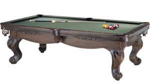 Topeka Pool Table Movers, we provide pool table services and repairs.
