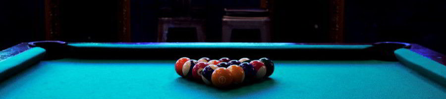 Topeka Pool Table Room Sizes Featured