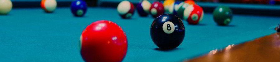 Topeka Pool Table Installations Featured