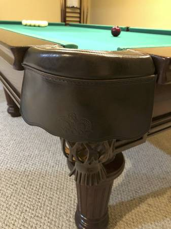 Sell A Pool Table In Topeka Kansas Pool Tables For Sale Perry - Pool table side panels