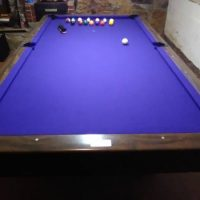 Brunswick Bristol Pool Table
