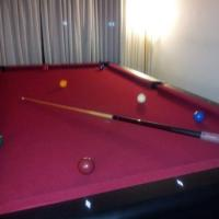 C.L. Bailey Addison 8ft Pool Table