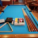 7' Olhausen Classic Portland Series Pool Table