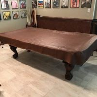 Pool Tables For Sale Topeka Pool Table Movers Sell A Pool Table - Cannon pool table