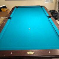 Conelly Billiards Pool Table 7ft.