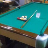 Brunswick Sport King 8'OS Pool Table