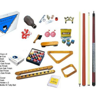 Accessories for Billiard Tables